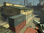 Карта cs_assault