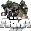 серверы Arma 0